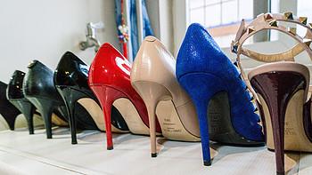 #天真不能无鞋# 细数现在为止入手的高跟鞋 长篇巨制
