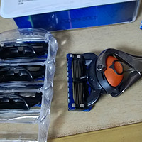 #原创新人#我的第一次海淘:Gillette 吉列 剃须刀开箱