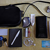 EDC What\'s in my bag?夏日清爽篇