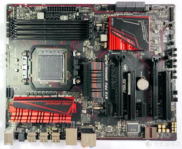 日常升级主机—— AMD FX 8300 +ASUS 970 PRO Gaming 升级记录(附加点评测)