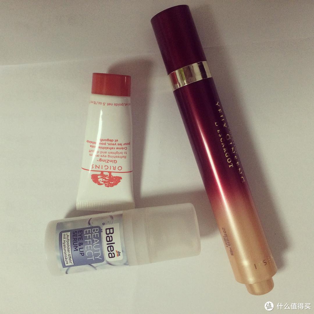 在用护肤品体验——化妆水、精华