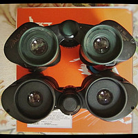 深度解读望远镜:双筒望远镜 选购指南