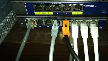 从坑里爬出来分享—NETGEAR 美国网件 GS105PE 千兆POE交换机开箱作业