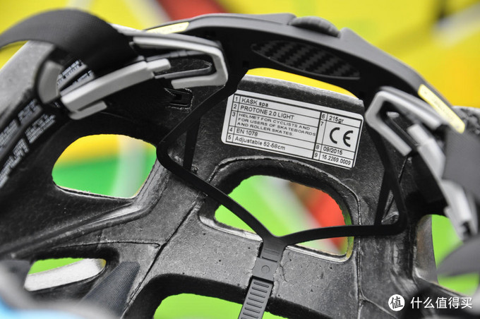 骑行头盔的材质