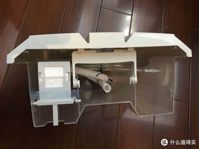 一言不合暴雨攻击,一台除湿机帮你镇宅:Delonghi 德龙 DD40P 家用吸湿除湿机