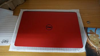 DELL 戴尔 游匣 15P-2748R 15.6英寸游戏笔记本电脑 开箱