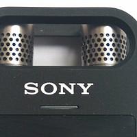 索尼 ICD-SX2000 录音棒购买理由(品牌|做工|颜值|功能)