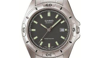 #原创新人# CASIO 卡西欧 Standard MTP-1244D-8AJF 男士腕表 开箱
