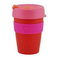杯子控:夏日换杯季——Zing Anything 榨汁杯 & Keepcup 咖啡杯