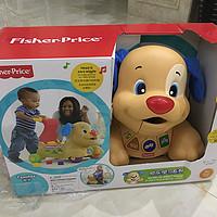 以儿子名义而剁手系列 篇五:入手 Fisher-Price 费雪 BCT93 双语多功能小狗皮皮