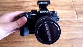 从此成为吃土一族,我的第一台微单 — OLYMPUS 奥林巴斯 OM-D E-M1