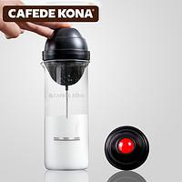 如何在家做一杯比快餐店好喝的咖啡