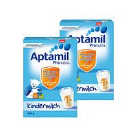 #618看我的#达能旗下各款奶粉对比&选购分享