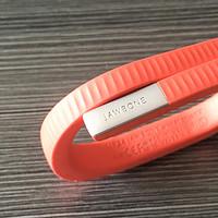 颜值大于功能的 —— Jawbone 卓棒 UP24 智能手环 开箱与解毒