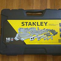 自己動手,豐衣足食 — Stanley 史丹利 145件工具套裝 + Civic發動機腳墊 維修心得