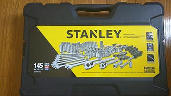 自己动手,丰衣足食 — Stanley 史丹利 145件工具套装 + Civic发动机脚垫 维修心得