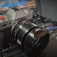 FUJIFILM 富士 XT-10+XF35mm f1.4R 微单机身 试用札记
