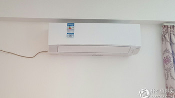 Panasonic 松下 RE13KK1 1.5匹变频空调 使用评测