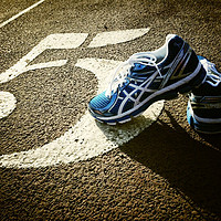光年教你挑跑鞋 —— 值得海淘的跑鞋分享