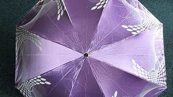 雨天晴天都需要——简单晒晒三把白菜的 Paradise 天堂伞 晴雨伞