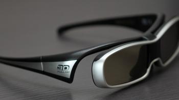 那一抹偏执——TCL 主动快门式 3D 眼镜 使用体验