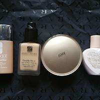 美妆护肤大作战 篇一:底妆遮瑕六款使用感受分享