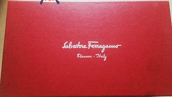 冲动是魔鬼:SALVATORE FERRAGAMO 菲拉格慕 乐福鞋