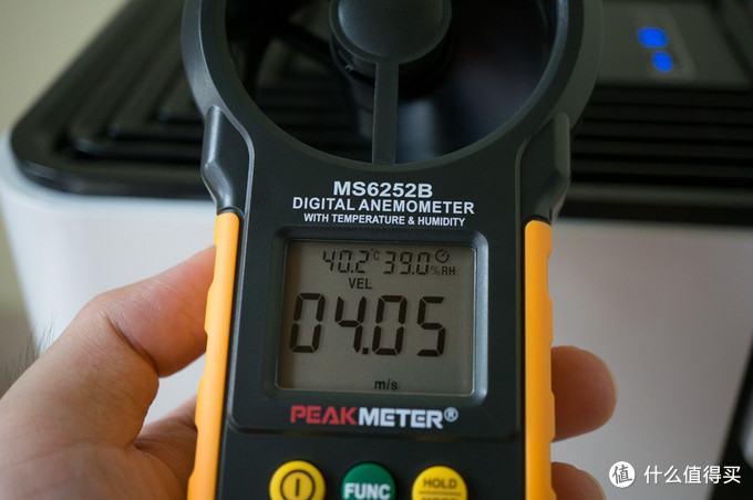 用数据说话-------Eurgeen 欧井 OJ-231EA 家用智能除湿机测试