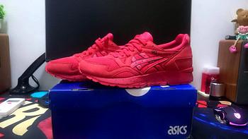 #原创新人#ebay购入:ASICS 亚瑟士 GEL-LYTE V 中性休闲运动鞋