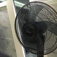 百元级风扇值不值的买?——Midea 美的 FS40-13CR 电风扇 开箱体验