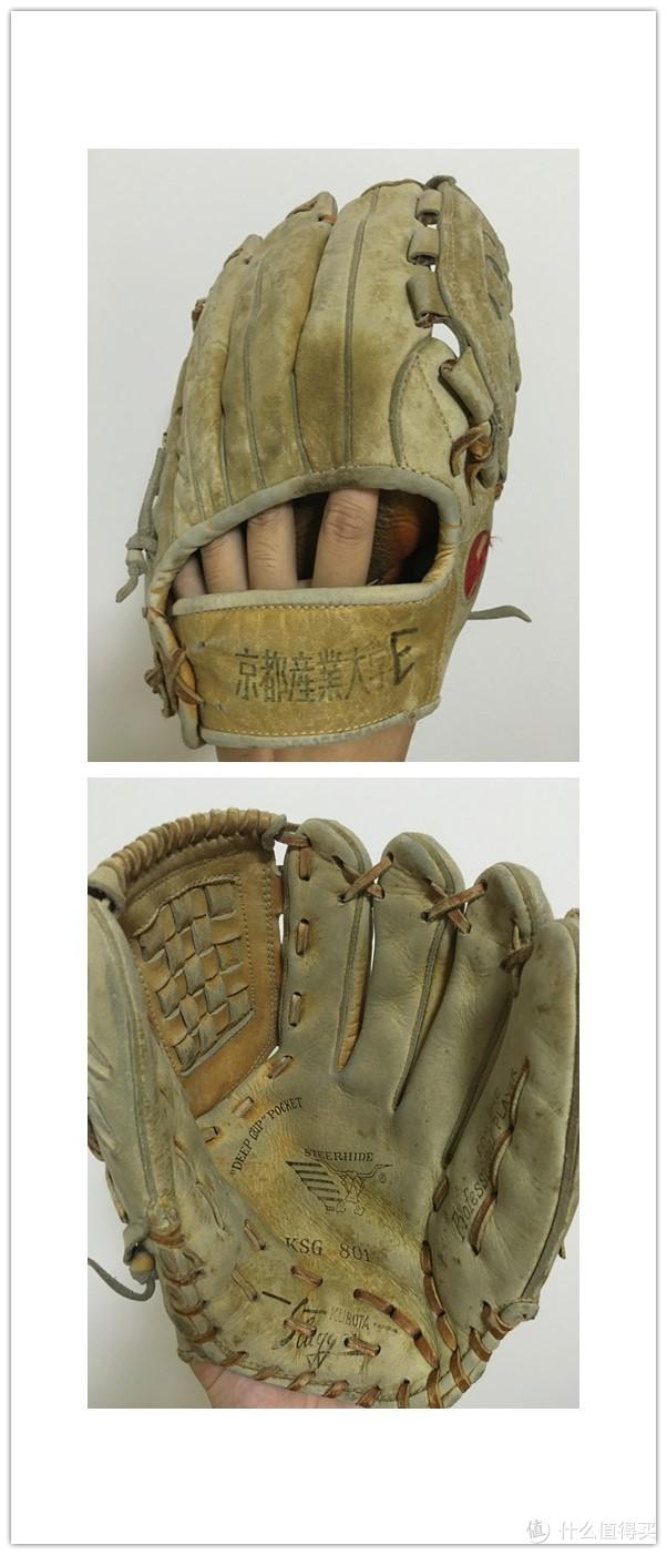 我的棒球装备及购买推荐
