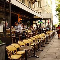 法食记:从南法到巴黎
