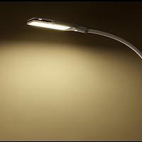 居家风:XGear 赛鲸 落地手机平板支架灯
