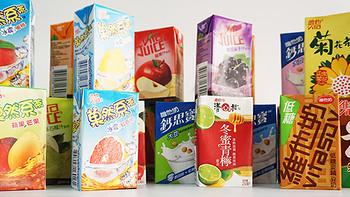 一期一会饮食指南,值得食系列 篇四:维他全系饮料,哪个最好喝?