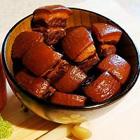 枫の私房 篇五:搞定这道菜你只需要五分钟空闲和一只电压力锅——纯啤酒烧肉