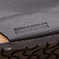 为了与地面接触的舒适——Birkenstock milano 软木鞋底凉鞋 开箱