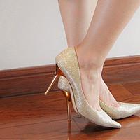 #一周热征#高跟鞋#Jimmy Choo Agnes LAG 女士高跟鞋