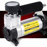 便携式汽车充气泵 UNIT 尤利特 YD-3035 开箱使用
