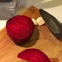 懒不羁的张小厨 篇一:平价营养品紫菜头,甜菜根其实不难吃
