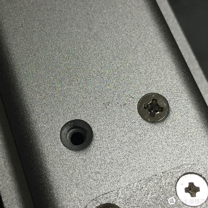#本站首晒# MAC空间又不够,外接硬盘盒来凑:Datage 元谷 星钻PD-FU3 3.5英寸硬盘盒 开箱评测