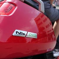 必须要走的套路:小牛 N1S 电动车 开箱简单测评