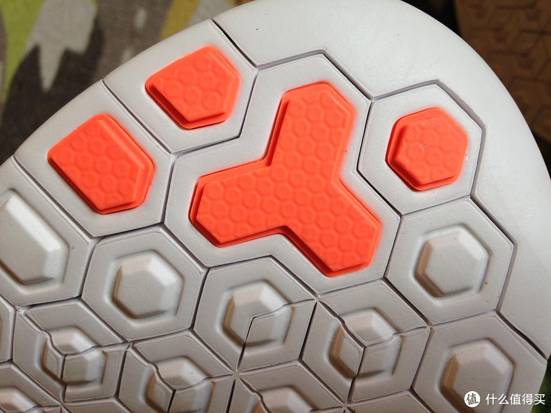 实惠的遛娃鞋!NIKE 耐克 Free 4.0 Flyknit 赤足跑鞋