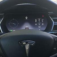 特斯拉一万公里长测 篇二:TESLA 特斯拉 Model S 85D 使用体验:关于Autopilot,人车交互,以及我后悔什么