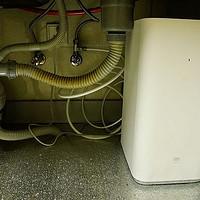 我的第一台净水器:MI 小米 净水器(厨下式)开箱体验