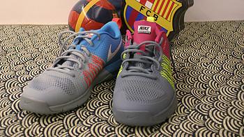 上半年鞋展 篇七:无双twins---NIKE 耐克 AIR MAX EFFORT TR 男子训练鞋(长腿秀)