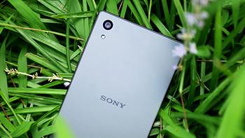 索尼大法好——SONY Xperia Z5 智能手机 开箱
