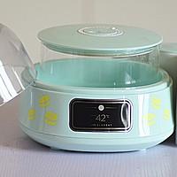 国产小家电系列 篇三:生活元素 酸奶机 拆解及使用评测
