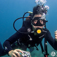 2350元攒了套准专业水下摄影装备