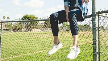复古鞋的绝配——PUBLISH 男士束腿裤
