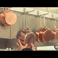 Mauviel铜锅购买理由(价格 材质)